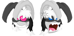 Likes and Dislikes Icons by firepixie