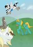 ...Summer Wrap-up? by Willow-Wyvern