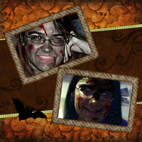 Zombie Collage 1 by cutielou