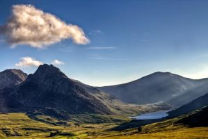 Ffynnon-Llugwy-and-Ffrancon-Valley 23062014 275 by CharmingPhotography