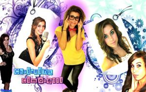 Christina Cimorelli by ralxi