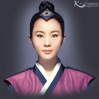 korean wallpapers Dong_yi_by_k_essence-d5duri0
