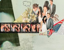 Zanessa Kisscam by AshleyJoker