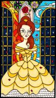 Belle by wiegand90