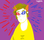 Sollux by Bathsalt-Chama