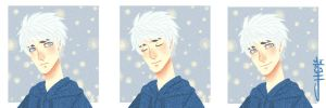 jack frost by chan2x