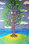 Tree of the ses by MisanthropicFraulein