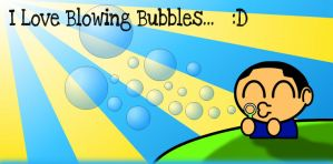 Bubbles by The-Justified-Poet
