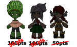 .:Autobuy Adopts [1/2 OFF] [2/3 Taken]:. by CandleGlass