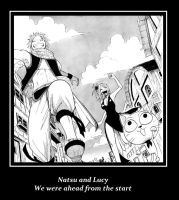 Your move NaLu haters V by Forward-Intent