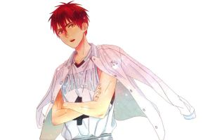 Akashi by TouMing