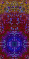 20130326-Gold-Red-and-Blue-Puzzle-v109 by quasihedron