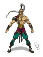 Fujin Design by soysaurus1