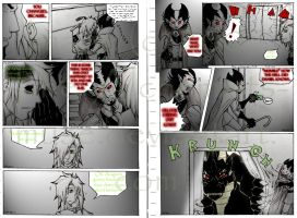 Asylum ch8- pages 152-153 by The-Alchemists-Muse