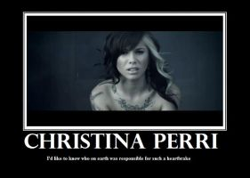 Christina Perri Motivational by RightgeousRory