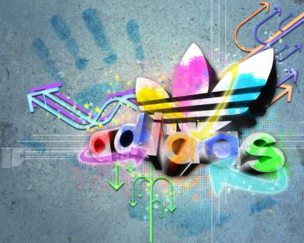 Adidas entry by MuT7