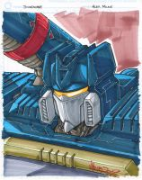 CS soundwave by markerguru
