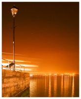 ferry lights by downhillfrenzy