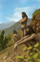 Guanches by EthicallyChallenged