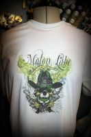Molon Labe - Come and Get Them! Designer T Shirt by ReneeRutherford