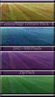 Camouflage Stock Texture Zip by WDWParksGal-Stock