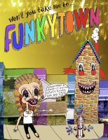 funkytown by b0dys0ng