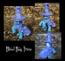 Blind bag Trixie by stripeybelly