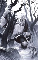 Solomon Grundy by ChristopherStevens
