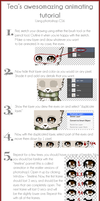 .: Tea's awesomazing animating tutorial :. by T-e-a-K-i-t-t-y
