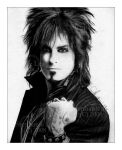 Mr.Nikki Sixx by baremywords