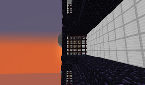 minecraft battleship finished product part 6 by tx-game-player21