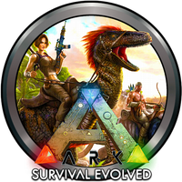 ARK Survival Evolved by POOTERMAN