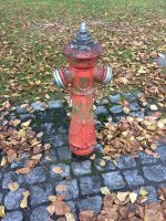 Ein deutscher Hydrant by MidnightExigent