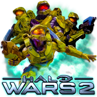 HALO Wars 2 v2 by POOTERMAN