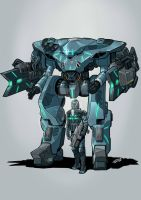 Gauss mech by P-H