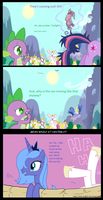 Trollestia Strikes Again by StaticWave12