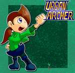 Urban Archer: Linda Sklansky (With Bio) by Waver92