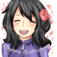 BOTAN DERP. (SPEED PAINT INCLUDED.) by Melolli-Gotchi