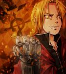 Edward Elric from FMA by jiiiiiseonnnnnleeeee