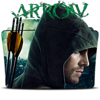 Arrow | v1 by rest-in-torment