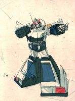 Prowl sketchy by dcjosh