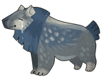 star bear design point adopt CLOSED by CremexButter