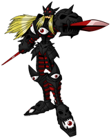 Duskmon (Full Body) by xXSteefyLoveXx