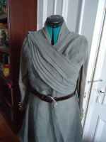 Lothlorien Elven Border Guard Cosplay-WIP by celticbard76