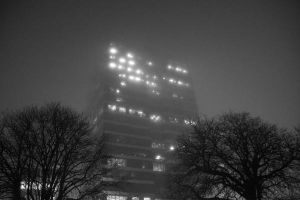 In the Fog 2 by markh255