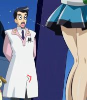 oh Professor you're a Perv by SteeL-Loves-Kairi