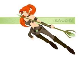 - EQ - Naeyene by lsyw