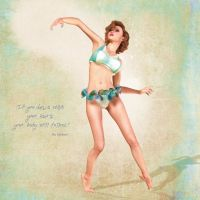 Dance With Your Heart by ToriB