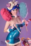 Candy latex by BlackNorns