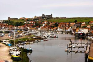 Whitby I by irwingcommand